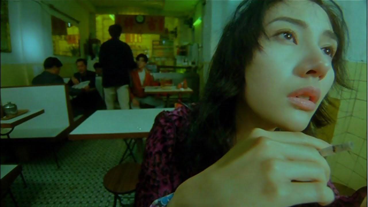 Кадр из фильма «Падшие ангелы»