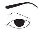 Сонные глаза