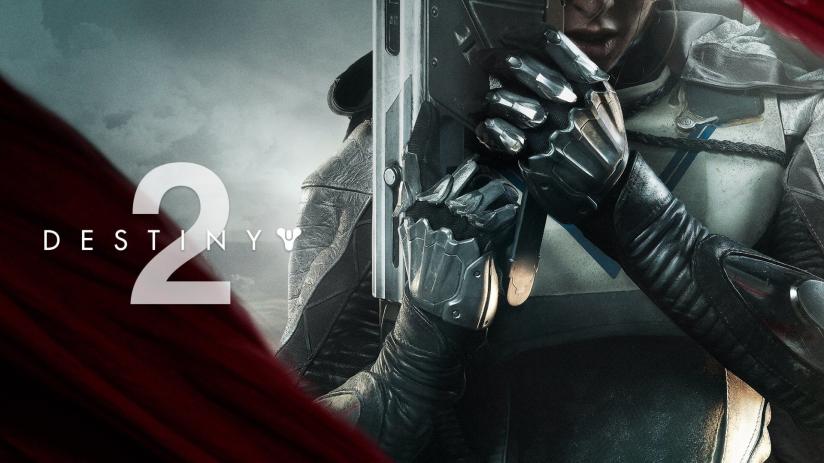 Промо арт Destiny 2