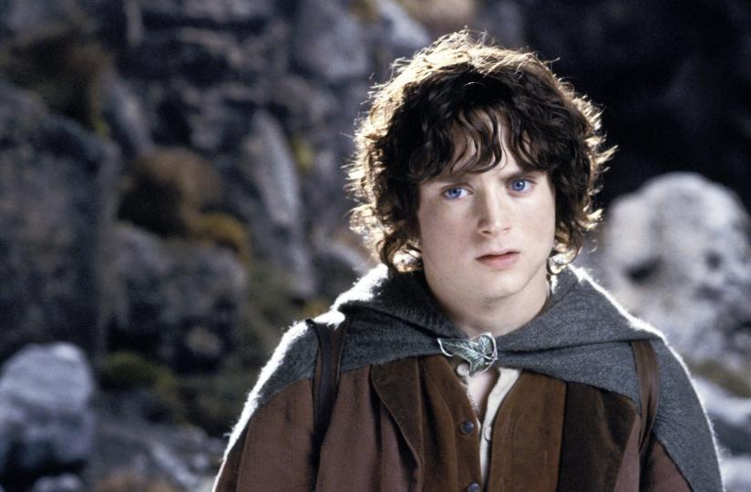 Фродо из Властелин колец