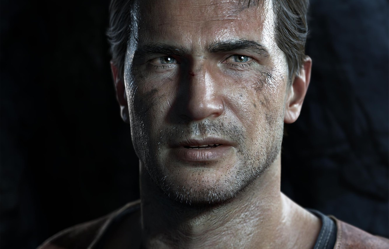 Кадр из игры Uncharted 4