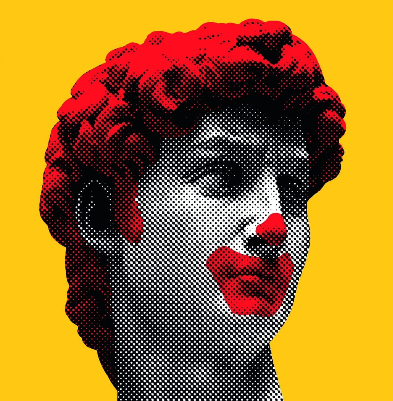 Голова Давида
