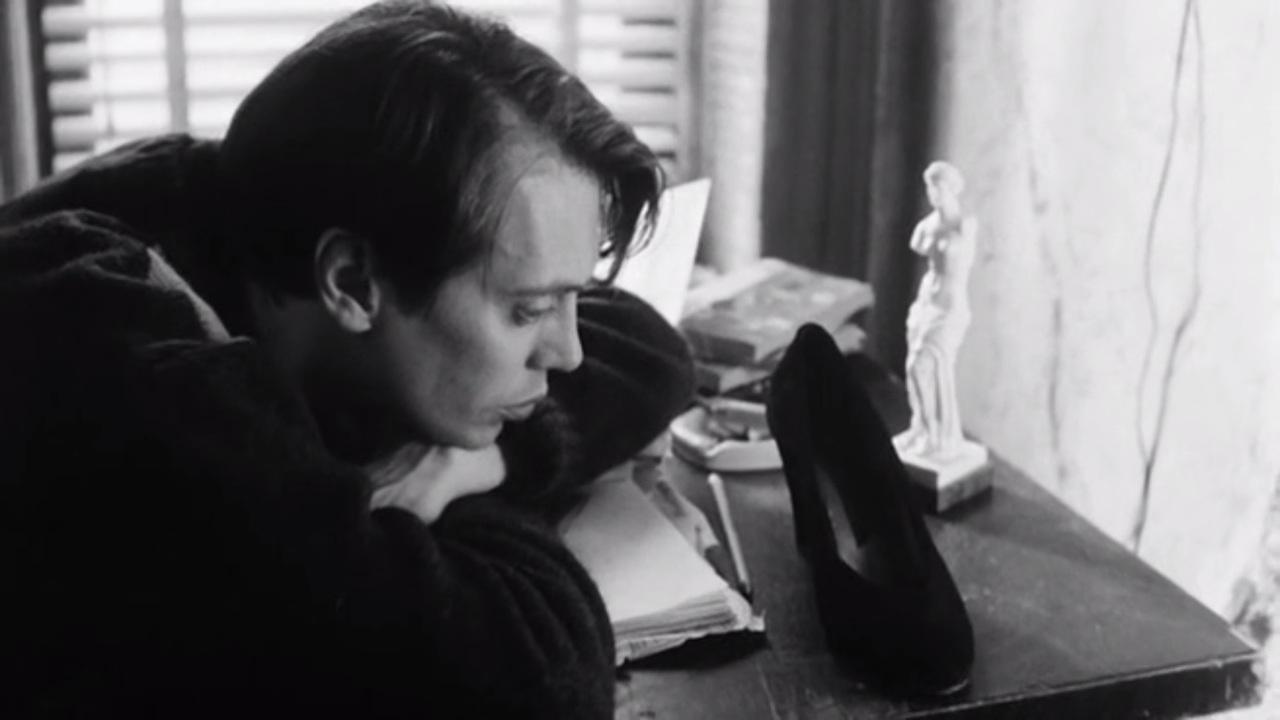 Кадр из фильма «В супе» Джима Джармуша