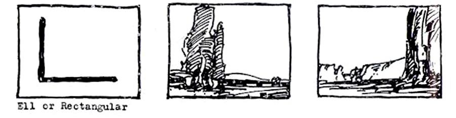Вид композиции «Прямоугольник». Источник: muddycolors