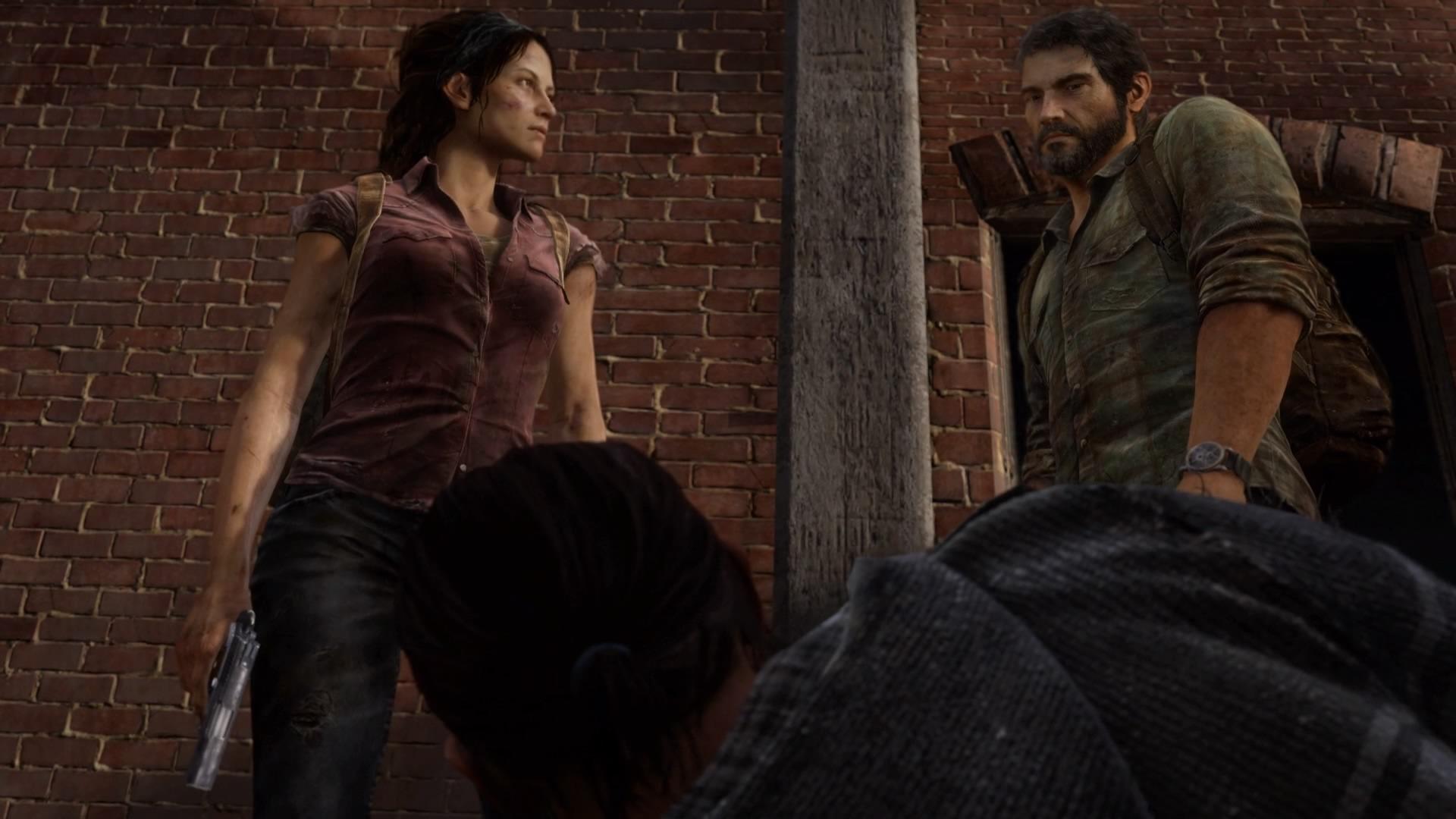 Кадр из The Last of Us. Источник: cdn.shazoo.ru