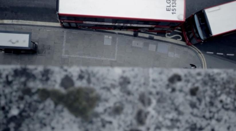 Кадр из сериала «Шерлох Холмс»